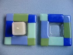 Fused Glass Class #4