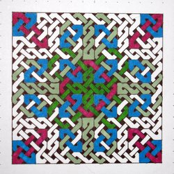 Tutorial – Celtic Knot #2