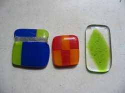 Fused Glass Class #1